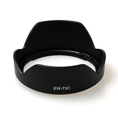 EW-73C Lens Hood Shade for Canon EF-S 10-18mm f/4.5-5.6 IS STM 67mm