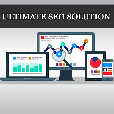 SEO | The Best All In One Ultimate SEO Service for 30 days Top in google