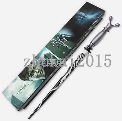 Harry Potter Characters Magical Wand Brand New in Box Cosplay Professor Horace