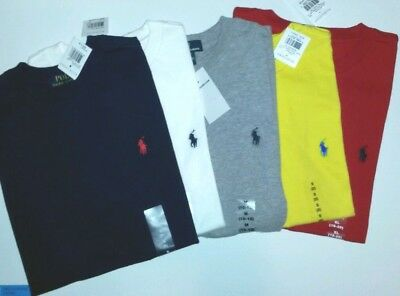 Polo RALPH LAUREN POLO Boys T shirt