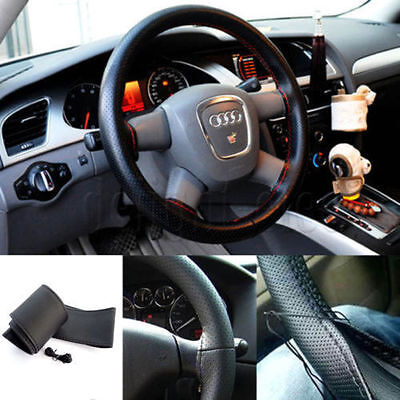 Fundas y cubre volantes interior accesorios coches for Housse volant voiture