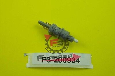 F3-2200934 Interruttore STOP MBK booster SPIRIT dal 99 al 02 Moto Scooter