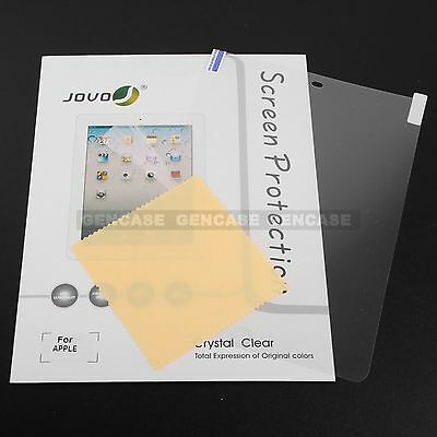 Ultra Clear Full Screen Protector Film Protector For Your Phone Tablet (2 Packs)