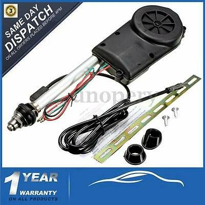 Universal  Wing Mount Car Electric Aerial Fully Automatic Booster Power Antenna