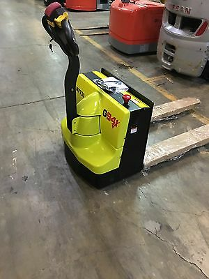 G941 Wep30E Electric  Pallet Jack Truck Lift 3000Lb. Free Shipping