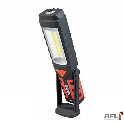 Lighthouse SWIVELP COB LED Swivel Light /& Torch With Magnetic Base