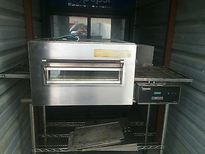 Lincoln Impinger II Electric Conveyor / Pizza Oven