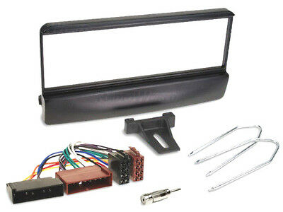 Kit installazione autoradio supporto per Ford Focus MK1 kit
