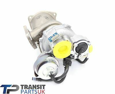 Ford Focus Mondeo C-Max Galaxy 1.6 Ecoboost Turbo / Turbocharger Petrol 2011 On