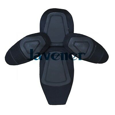 4pcs For A Set Military Tactical Knee Pads And Elbow Pads Protector Airsoft