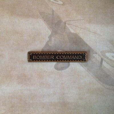 Bomber Command Clasp