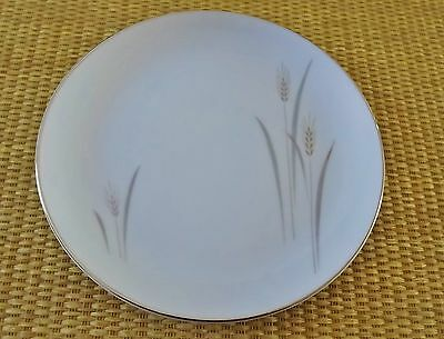 Fine China of Japan Platinum Wheat Bread & Butter Plate