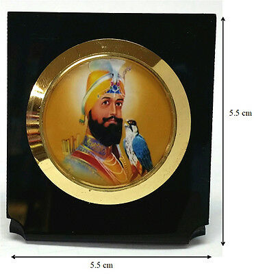 Acrylic Pictures Of Sikh Gurus