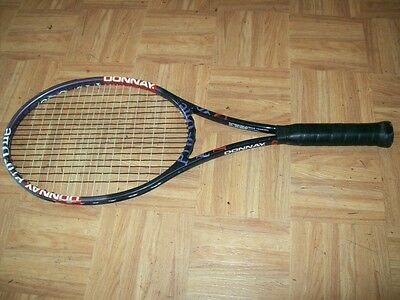 Donnay Pro One International Limited Edition Midsize 4 5/8 Tennis Racquet