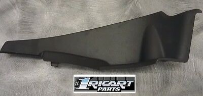 NISSAN OEM 13-15 Altima Fender-Apron Cover Panel Left 668953TA0A
