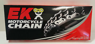 415Shdr136 Links Ek Japanese Made Extra Heavy Motorcycle Chain - Ktm50/sx50/pro