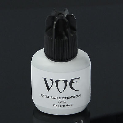 10ml VOE Adhesives Eyelash Extensions Glue For Pro and Beginner