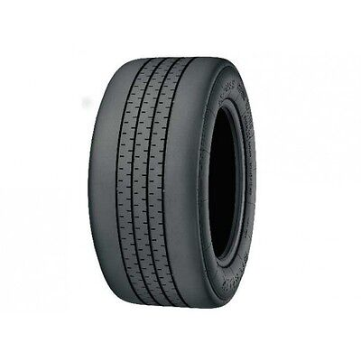Pneu 285/40R15 87W TB5F Michelin VHC Rally