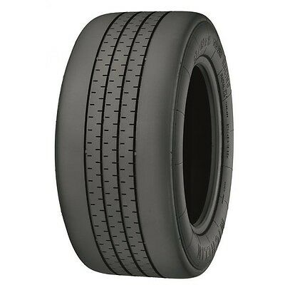 Pneu 265/40R15 92W TB5R Michelin VHC Rally