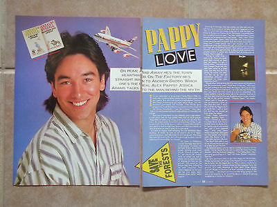 Alex Papps_MAGAZINE CLIPPINGS CUTTINGS_from AUSTRALIA_13c