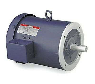 EMS 3 HP 1725 RPM Inverter Duty Motor Model # CM3661T 182TC frame