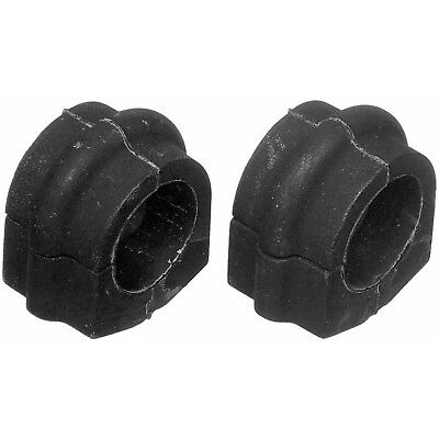 Suspension Stabilizer Bar Bushing Kit Front MOOG K90024