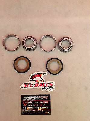 Kit Cuscinetti Forcella Bmw K 75 C 750 1985
