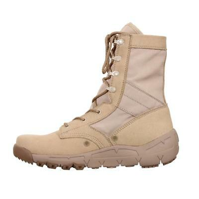 Boot V-Max Lightweight Tan Tactical  5364 Rothco