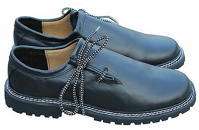 Authentic Lederhosen German Bavarian Oktoberfest Trachten Analeen Leather Shoes