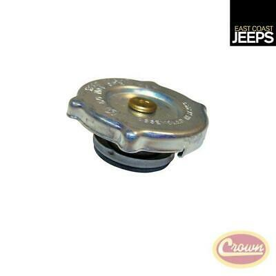 J0648360 CROWN Radiator Cap (7 Lb)