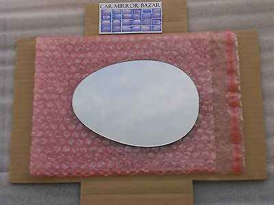 779r New Replacement Mirror Glass For 07 15 Mini Cooper Passenger