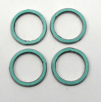 4 x 50-000-01 Exhaust Gasket for CT110 and other models