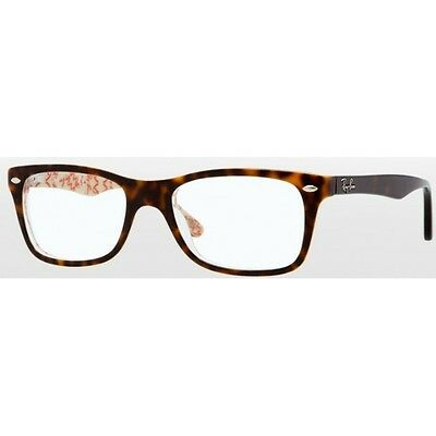 Sehbrille Ray Ban RX5228 - Farbe 5057 Groesse 53-17