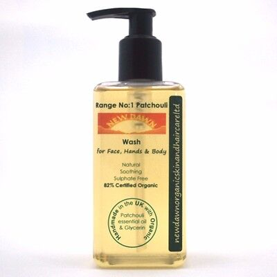 ACNE & SCAR removal - Organic Wash Remedies for Spots Scars Scarring Blemishes