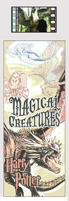 Harry Potter : MAGICAL CREATURES Film Cell Bookmark from Trendsetters