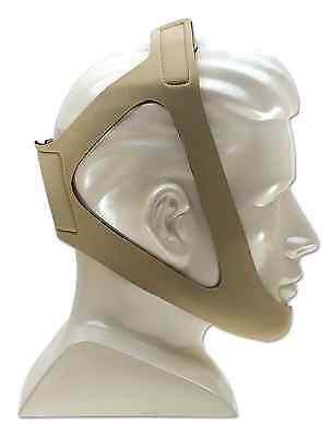 Adjustable Chinstrap by AG Industries