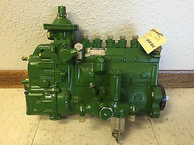 John Deere 4640 Diesel Fuel Injection Pump - New Bosch - 0 401 276 048 - Ar88754