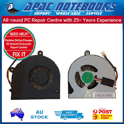 4PIN CPU COOLING FAN For Toshiba Satellite P770D P775D P850 P855 P855D