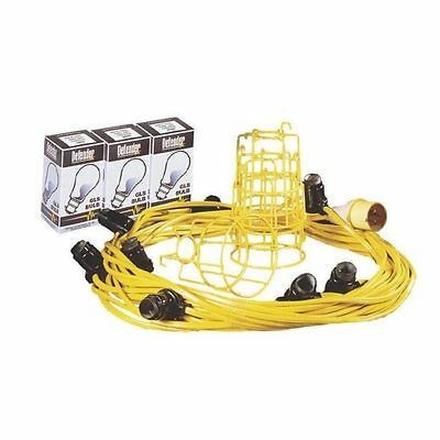 DEFENDER E89810 110v 22m Festoon Lighting