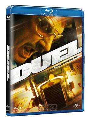 Duel (Blu-Ray) UNIVERSAL PICTURES