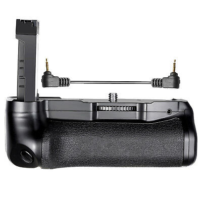 New Professional Battery Grip for Canon EOS 800D/Rebel T7i/77D as BG-1X