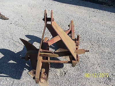 Ford Plow For Tractor 2-14 Plow