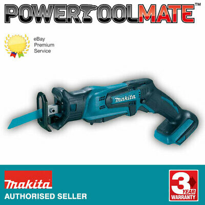 Makita DJR185Z 18V Multi Reciprocating Multi SawCordless Naked Body Only