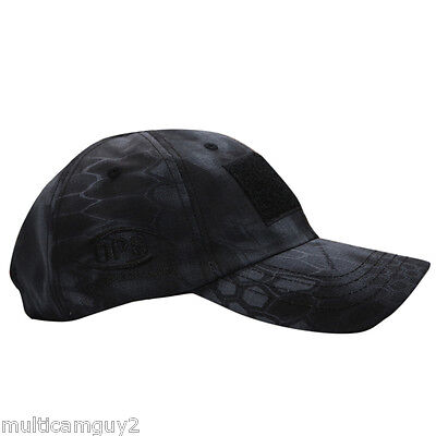 Ops / Ur-Tactical  Baseball Cap In Kryptek Typhon