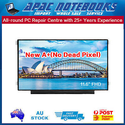 "11.6"" Hd 1366*768 Led Screen Display For Hp 210 G1"