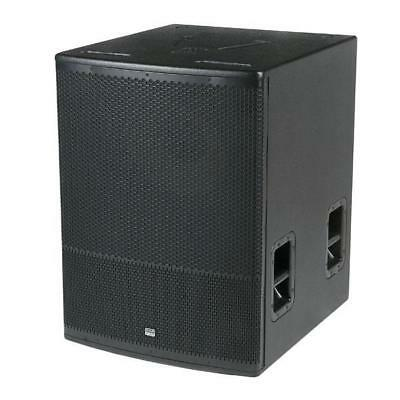 "DAP-Audio XT-15HL MKII 15"" Horn loaded Subwoofer PA-Lautsprecher passiv"