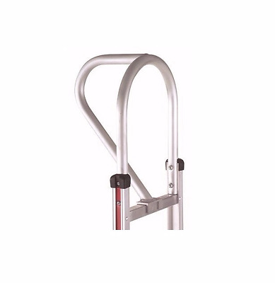 "NEW Import Hand Truck Handle 52"" Center Loop Handle A7"