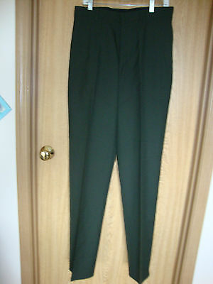 US Army Men Class A Dress Green Uniform Trousers/Pants Size Varies FREE SHIPPING