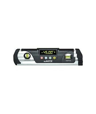 Calculated Industries AccuMASTER Digital Torpedo Level 7200 electronic slope