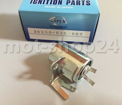 KONDENSATOR HONDA C90 Z Cub Bj. ´82 CY80 ´79 XL50 S ´82-83 … ignition condenser